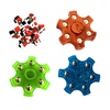 Hand Spinner Leisure Decompression Toys Fngertips Gyro Stress Relief