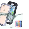 Waterproof Heavy Duty Swimming Dive Case For Apple iPhone 7/6/5