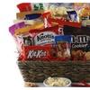 The Grand Snacker Gift Basket