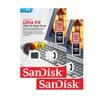SanDisk Ultra Fit 16/32GB USB 3.0 130MB/s Flash Drive