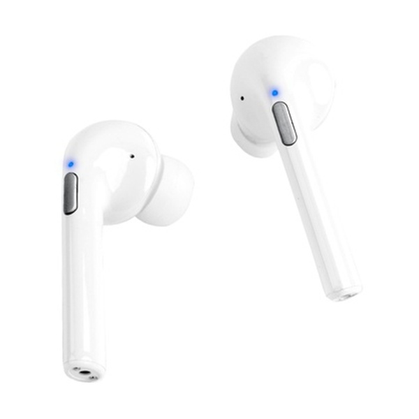 0cb1e904fca Vivitar True Wireless Bluetooth Earbuds with Charging Case | Groupon