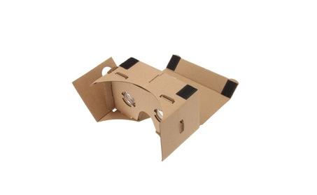 3D Google Cardboard Glasses VR 76b8a684-ba21-46ac-87c7-e4f3f67081e5