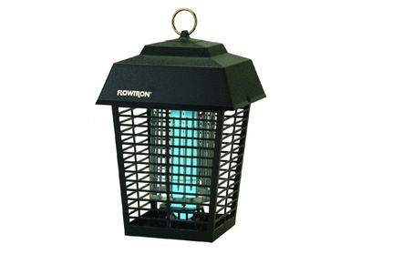 Flowtron BK-15D Electronic Insect Killer, 1/2 Acre Coverage c43aebab-faee-4a85-af78-9e8ec223151d