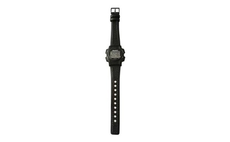 Global Assistive Devices VM-LBK Vibrating Watch with Black Band f4965c70-edaa-4db5-b669-916c5dd5e90f