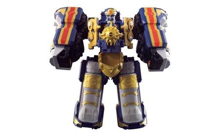 Power Rangers Mystic Force Action Figure Solar Streak Megazord 02b0bb4d-bdb1-4d48-b516-d1e26acee275
