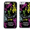 Graffiti iPhone6/6 Plus Case iPhone Back Cover iPhone Protective Shell