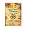Azuregreen Ency. Of Magical Ingredients Book By Lexa Rosean