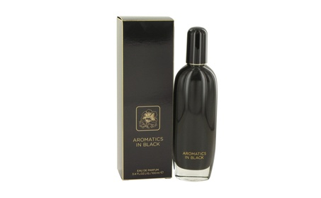 Aromatics in Black by Clinique Edp 3.4oz/100ml Spray Women New In Box 1f5ec807-523c-4fe7-ba1f-847709e50267