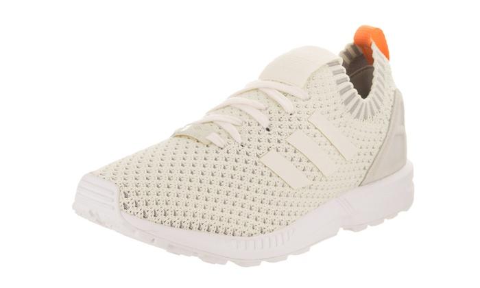 los angeles 4a2fe 6b947 Adidas Women's ZX Flux Pk Running Shoe