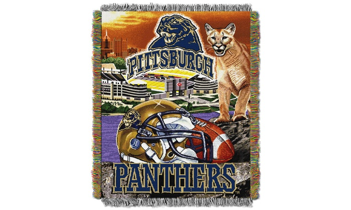 COL 051 Pitts Panthers HFA