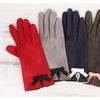 Stitch Ribbon Gloves