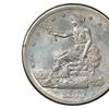 Trade Dollar (1873-1885) Rare And Highly Desirable Silver