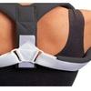 Tell Sell Premium New Unisex Comfort Memory Foam Corrective Back Vest