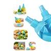 Insten(Pack of 2)Juice Sprayer Spray Fruit Juicer Mini Squeezer Blue