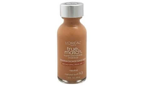 L'Oreal Paris True Match Super Blendable Makeup SPF 17 2ba73c92-74fc-48bc-b7e1-a1dcd0096229