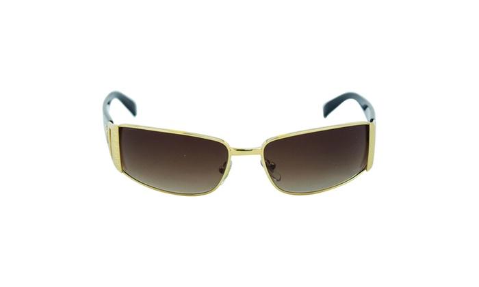 Versace VE 2021 100213 Gold