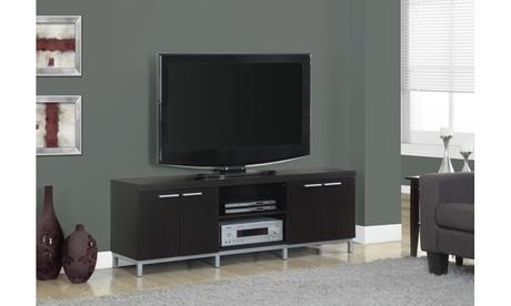 "TV Stand - 60""L Cappuccino eada5a8e-cf23-468a-9a37-53181a46ded6"