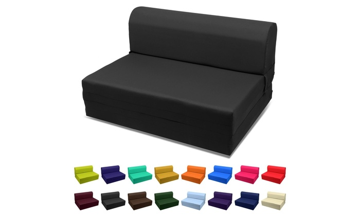 Awesome Magshion Sleeper Chair Folding Foam Bed Single Size 5X23X70 Cjindustries Chair Design For Home Cjindustriesco