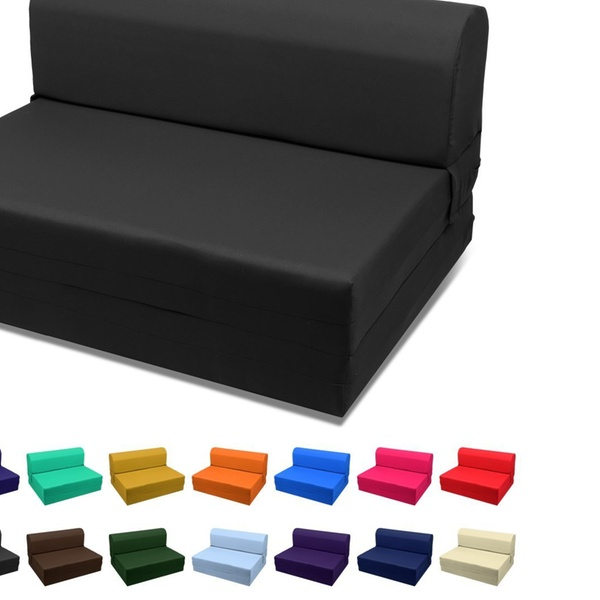 Up To 38 Off On Magshion Sleeper Chair Foldin Groupon Goods
