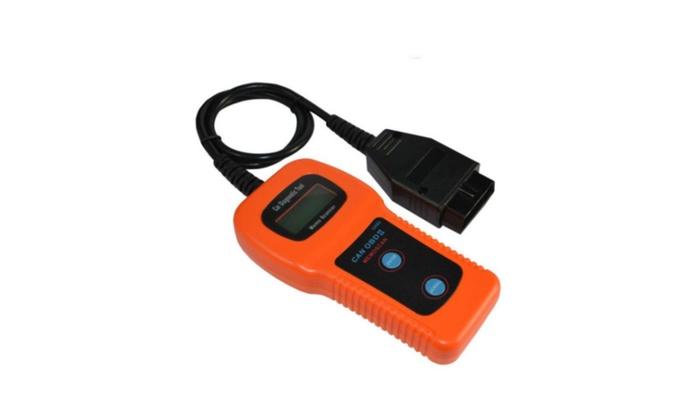 2017 new car diagnostic scanner tool memo engine fault code reader