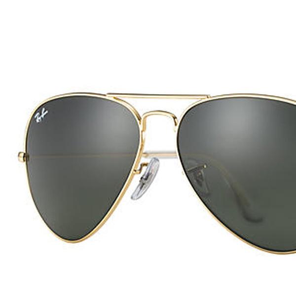 7a071baf4fb52b Up To 51% Off on Rayban Aviator Unisex Sunglasses