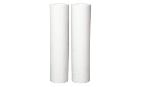 Culligan Main Line Replacement Water Filter P5-D 8b1f74ae-55f6-4f5e-8d66-17405f4ffd46