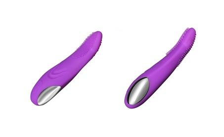 Tongue Vibrator Sex Toys Clitoris Stimulator Oral Wand Massage 291e217c-dc71-44f7-9370-944186c2ef66