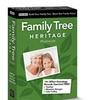 Family Tree Heritage Platinum 15 for Windows