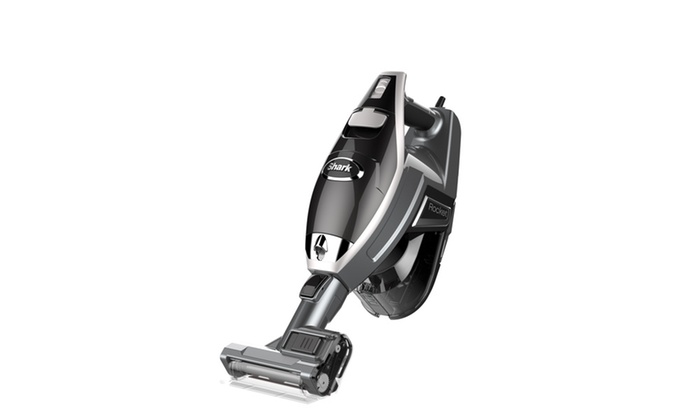 Shark Hv319 Rocket Deluxepro Hand Vacuum Refurbished