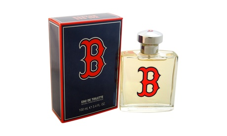 Boston Red Sox Men EDT Spray 71dea64c-0088-42f5-aa76-660c3efb88b4
