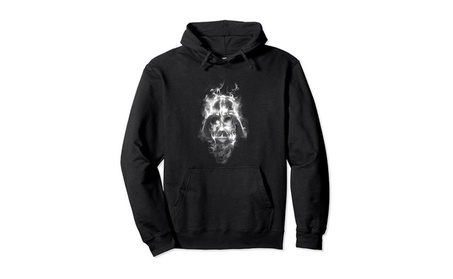 Star Wars Darth Vader Smoke Hoodie e253e92b-38af-4177-9e6c-8a60c32b183c