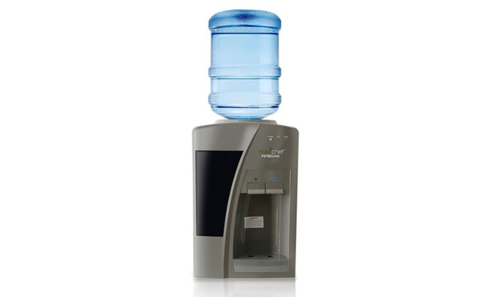 Up To 60 Off On Countertop Water Cooler Dispe