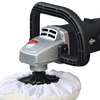 NATI 45134 Worker Variable Speed Polisher and Sander - 7 in.