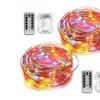 2 Set Holloween Fairy String Lights Battery Operated Waterproof lights