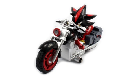 All-Stars Racing Shadow the Hedgehog Electric RC Motorcycle RTR a873ad15-b266-4d8b-8d38-6a3cbe8fc333