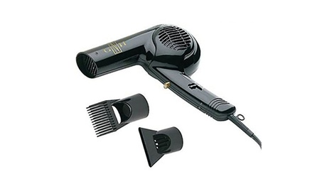 Gold 'N Hot Professional 1875-Watt Dryer with Styling Pik photo