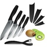 Wilson Cutlery Diamond Blade Pro-Elite Ceramic Knives Set