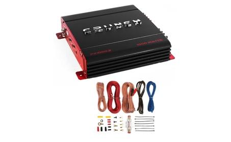 2 Channel 1000 Watt Amp A/B Car Stereo Amplifier + Wiring Kit 3c4f26a9-7134-40f0-acb7-d1b9a46dad8f