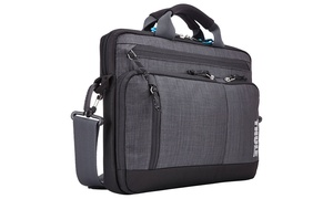 "Thule Stravan TSDA-113 Nylon Deluxe Attache 13"" MacBook Laptop Notebook Bag"