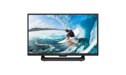 "Element 24"" 720p LED HDTV (Refurbished)"
