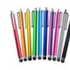 10x Metal Universal Stylus Touch Pens