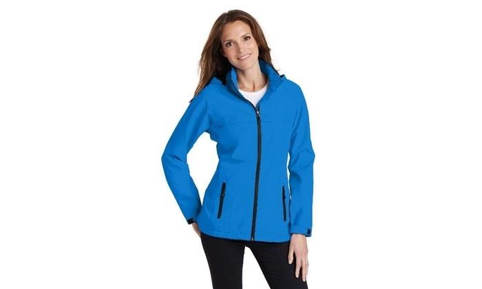 fc17d8aad06 Port Authority L333 Ladies Torrent Waterproof Jacket Direct Blue - 3XL One  Size Direct Blue