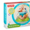 Fisher Price Sit-Me-Up Floor Seat - Frog BFB07