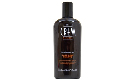 American Crew Classic Gray Shampoo Shampoo 100bc644-ea54-49a5-af2f-17fbe24572b7
