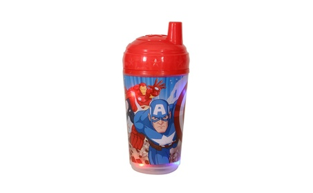 Marvel Avengers Light up Suppy Cup Red e4b38b3a-787a-47e2-8c80-0464029bdc18