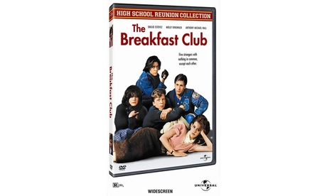 The Breakfast Club (High School Reunion Collection) a9f2e2a8-c988-46d3-8a72-018c75bc4de9