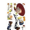 Roommates Toy Story Jessie Giant Peel And Stick Wall Decal