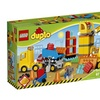 LEGO DUPLO Town Big Construction Site 10813 Best Toy For Toddlers