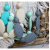 Silicone Teething Necklaces - 16 Styles!
