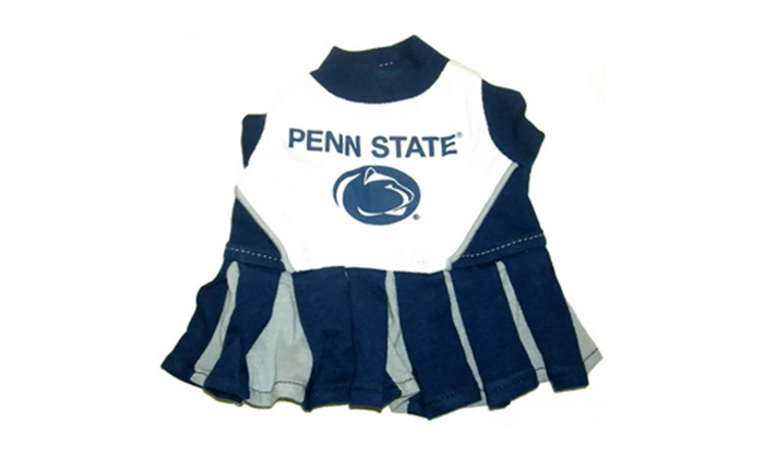Penn State Nittany Lions Cheer Leading